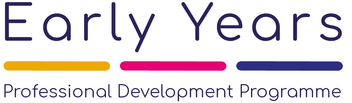 Early Years Professional Development Programme