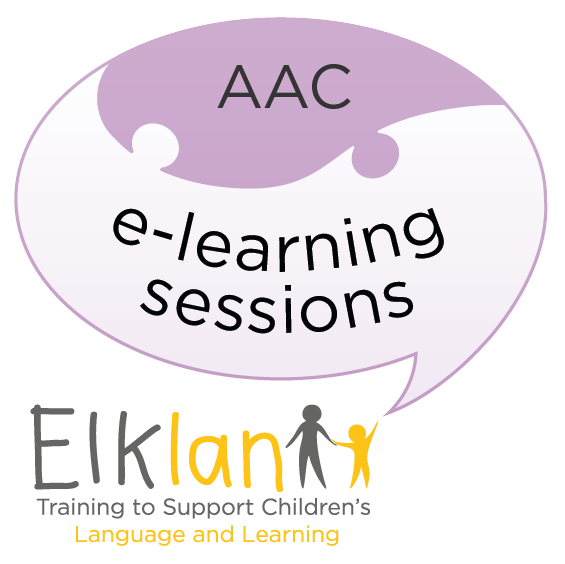 e-learing Sessions for AAC