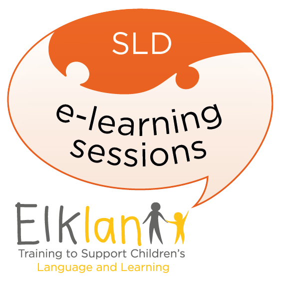 Speech and Language Support for Pupils with SLD