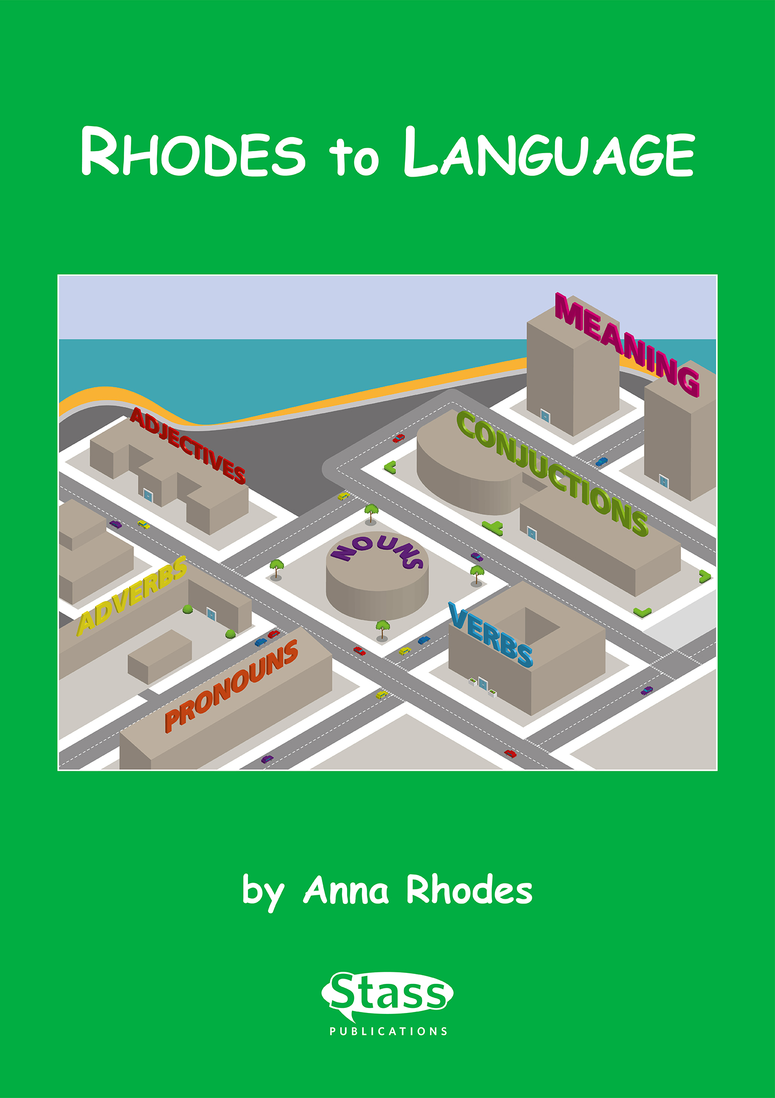 Rhodes to Language